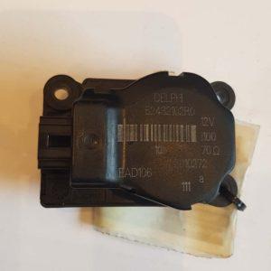 Opel Insignia A fűtés állító motor