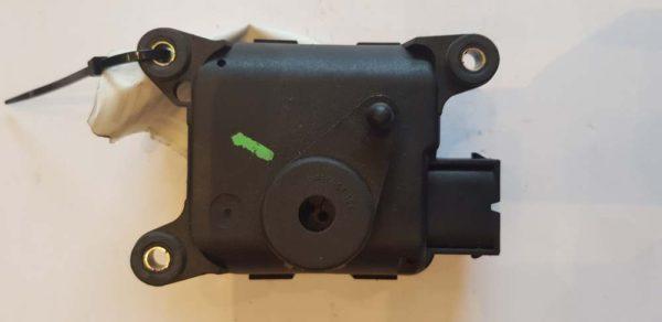 Opel Zafira A fűtés állító motor