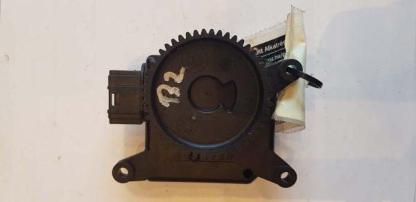 Opel Zafira B fűtés állító motor