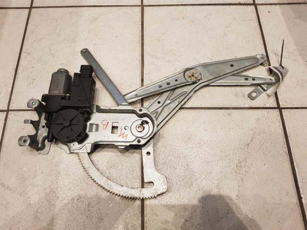 Opel Meriva A bal első elektromos ablakemelő szerkezet