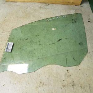 Opel Meriva B bal első ajtóüveg