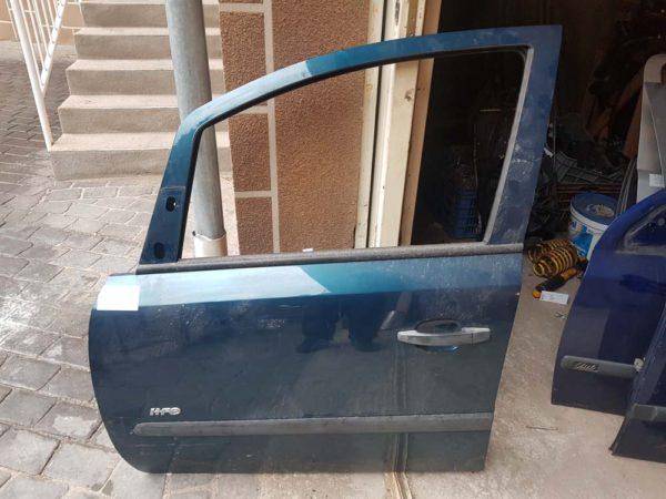 Opel Zafira B bal első ajtó