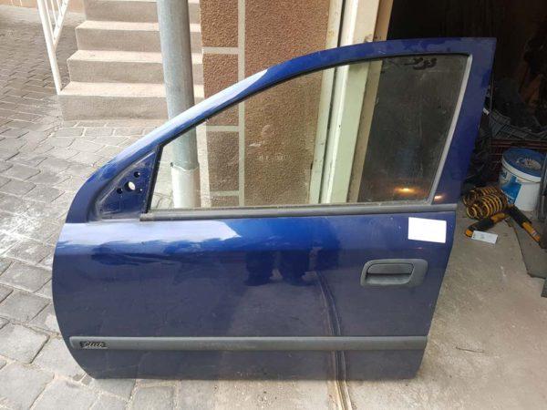 Opel Astra G bal első ajtó