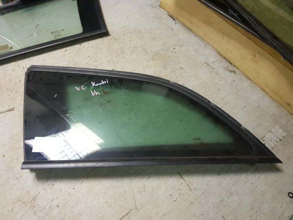 Vectra C fix üveg karosszéria bal hátsó