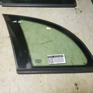 Opel Meriva A fix üveg karosszéria bal hátsó