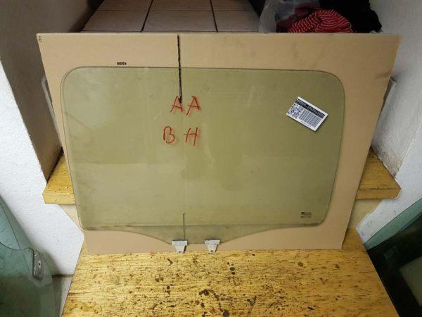 Opel Agila A bal hátsó ajtóüveg