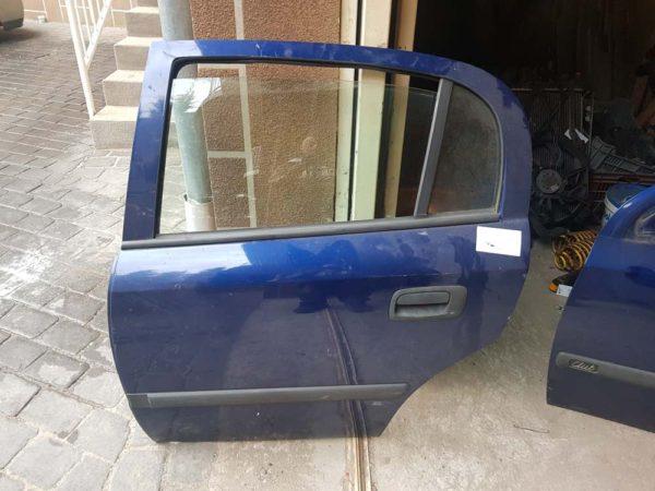 Opel Astra G bal hátsó ajtó