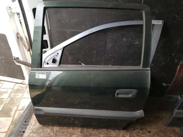 Opel Zafira A bal hátsó ajtó