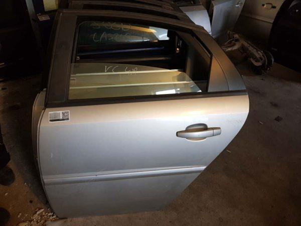 Opel Vectra C bal hátsó ajtó