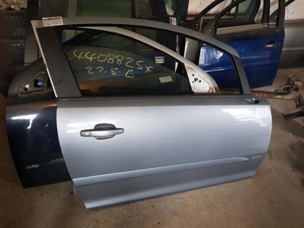 Opel Corsa D jobb első ajtó