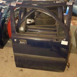 Opel Agila A jobb első ajtó