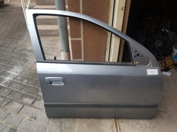 Opel Astra G jobb első ajtó