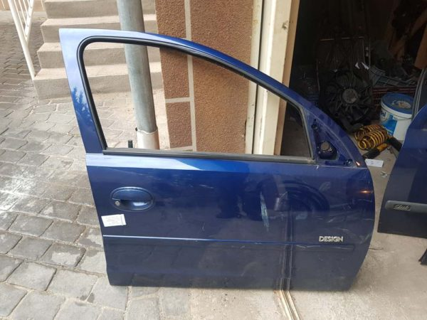 Opel Corsa C jobb első ajtó