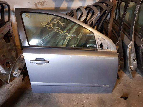 Opel Astra H jobb első ajtó