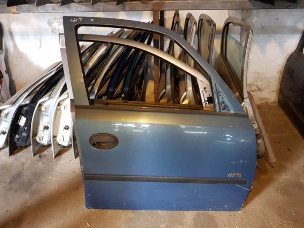 Opel Meriva A jobb első ajtó