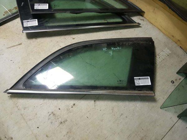 Opel Vectra C fix üveg karosszéria jobb hátsó