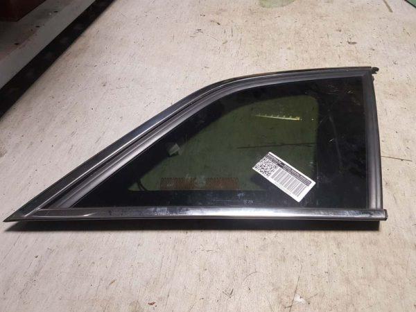 Opel Antara fix üveg karosszéria jobb hátsó