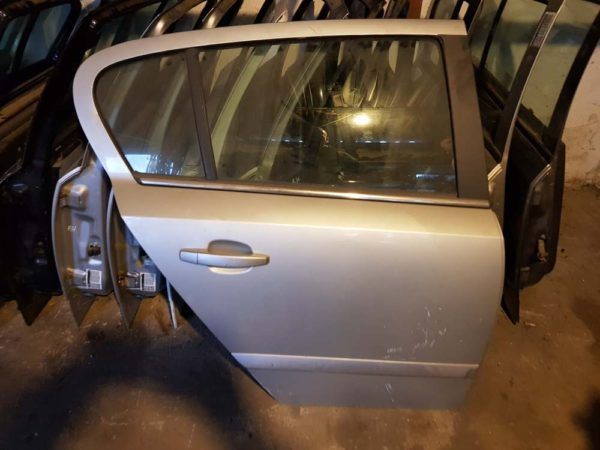 Opel Astra J jobb hátsó ajtó