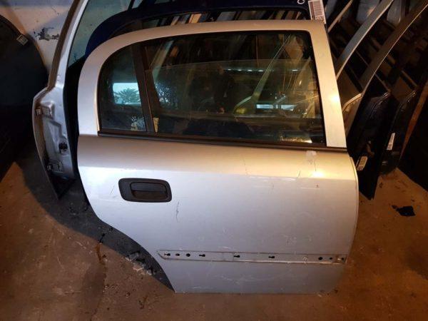 Opel Astra G jobb hátsó ajtó