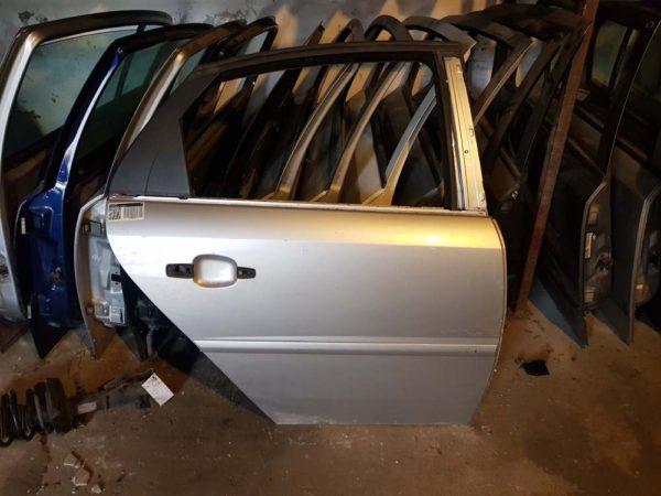 Opel Vectra C jobb hátsó ajtó