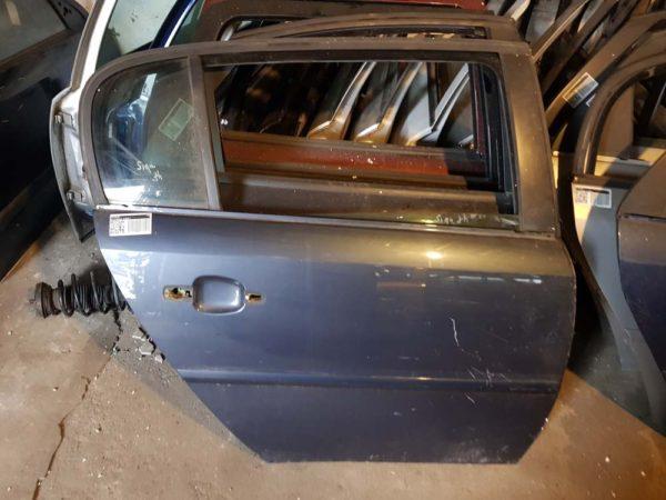 Opel Signum jobb hátsó ajtó